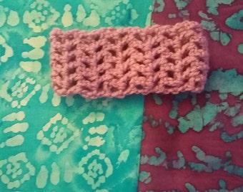 3-6 month old Girl headband