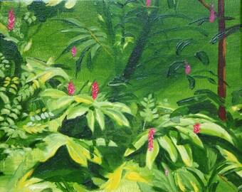 Pohnpei Garden II