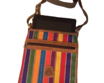 Handmade Guatemalan Tablet Case