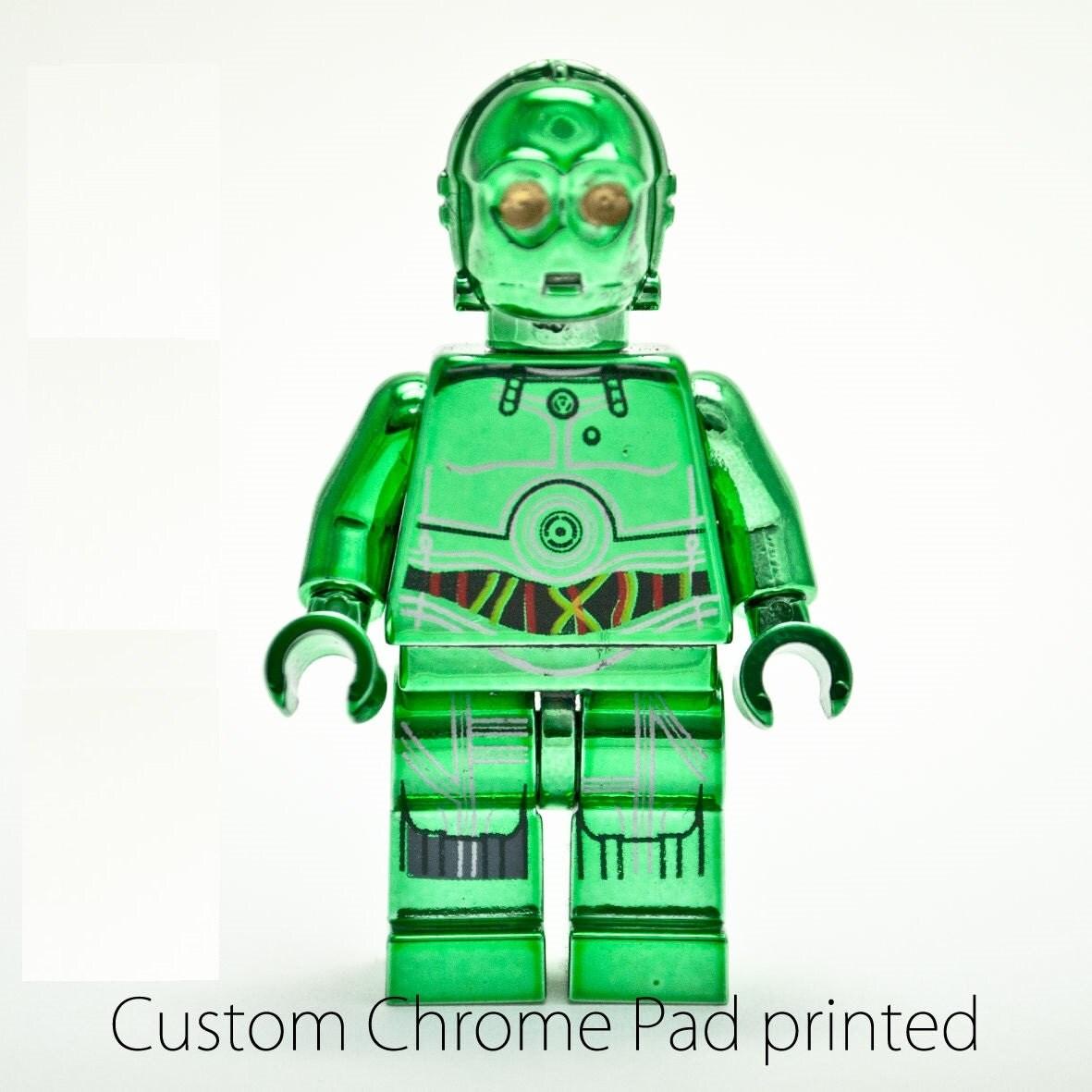 C3po Lego