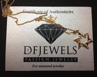 14k gold pendant star of david unique piece magen david pendant. men jewelry gold pendant