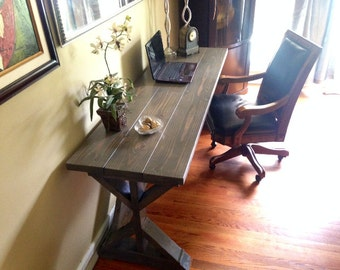 Office Desk/Console Table