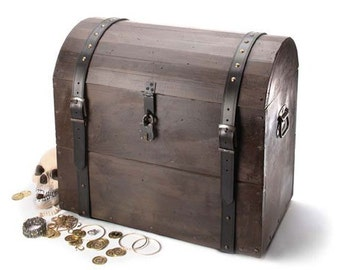 Pirate Chest - U4644