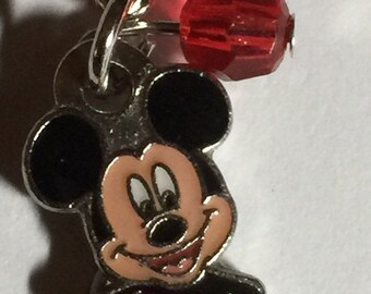 Disney Mickey Mouse Charm