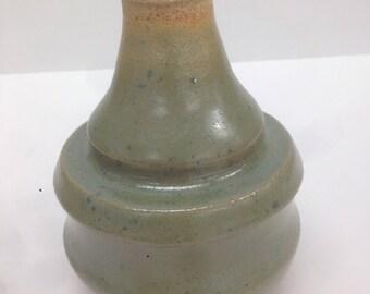 Drinking Gourd/ Vase