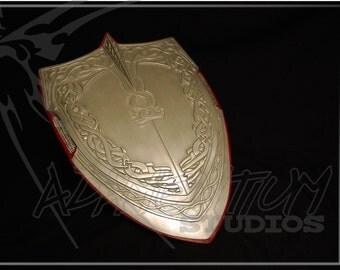 Lady Sif Shield