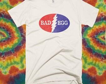 Grateful Dead - Bad Egg T-Shirt