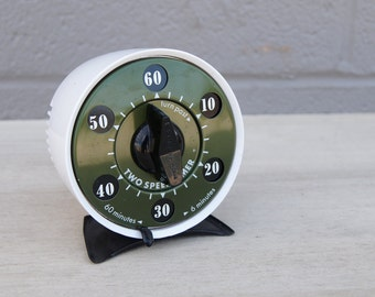 Adjustable darkroom timer