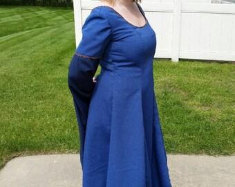 Handmade Rennisance Dress