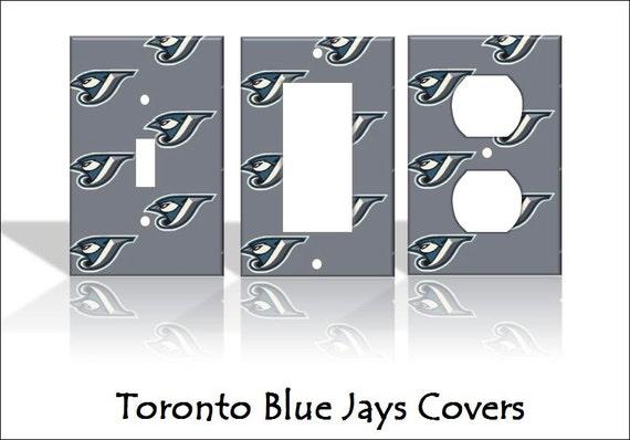 Toronto Blue Jays Baseball Mlb Sports Light By Theolswitcheroo