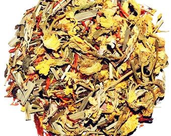 Arthritis Tea - Back Pain – Muscle - Organic Tea - Chinese Tea - Herbal Tea - Tea - Loose Tea - Loose Leaf Tea - FREE Shipping