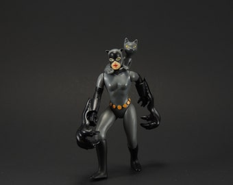 BTAS Cat Woman ( Meow!)