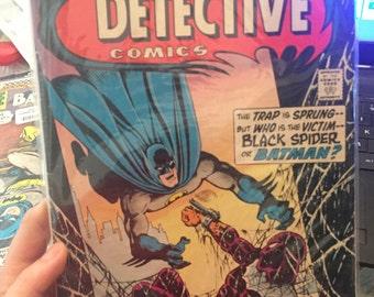Batman's Detective Comics Oct 30465