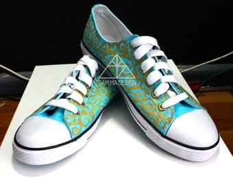 Other Customised Canvas Shoes