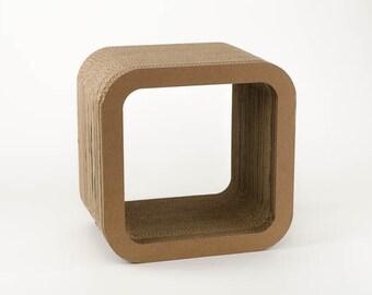Cube Scratcher Gocat