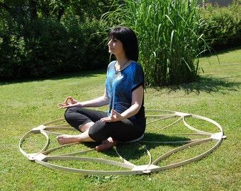 Flower of life - Meditation