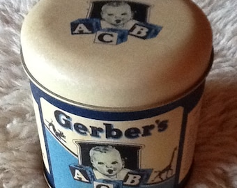 Unique Vintage Gerber Related Items Etsy