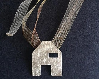 "Necklace ""Home Out """
