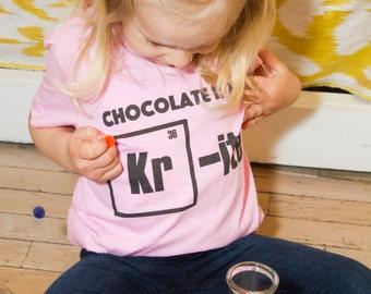 Kryptonite - Chemistry T-shirt
