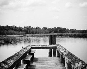 Jetty on the Patuxent