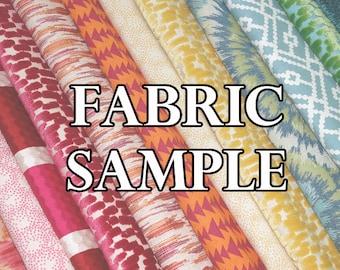 Order Fabric Sample