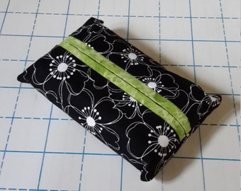 Travel Size Tissue Cover