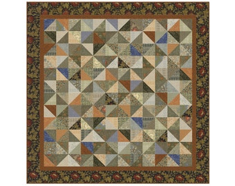 Tapestry PDF Quilt Pattern