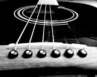 Guitar Head Canvas 2