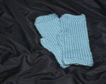 Kids Fingerless Gloves