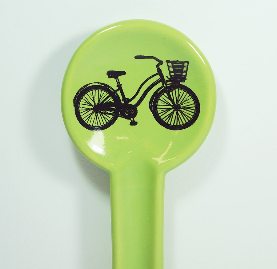 spoon rest speedy delivery - Made to Order / Pick Your Colour