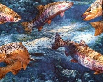 Fish Hot Bowl Hot Pad