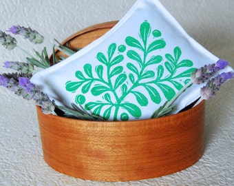 Organic Lavender Sachet - Branch
