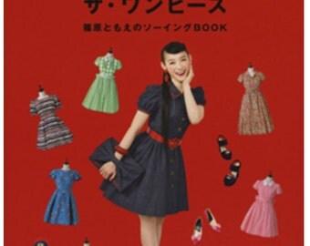 The Dresses -  Japanese Craft Book