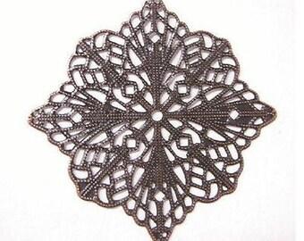 30pc 57mm antique copper filigree wraps-5693x3