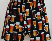 BEER cotton boxers