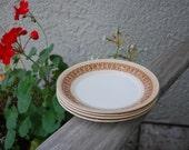 Vintage Small Plates (4)