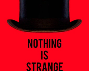 Sample Story 'Dunce' from Nothing Is Strange