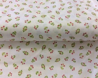 Classic Floral - From Timeless Treasures - 7.75 For 1 Yard