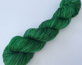 Moss - Sock-yarn 3.5 oz 437 yds