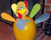 Pumpkin Turkey Parts Kit