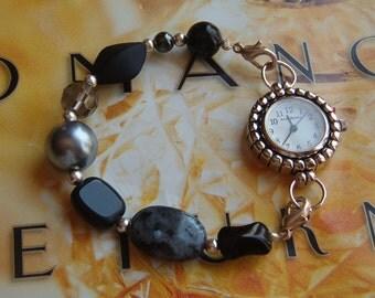 I'm All In Interchangeable Bracelet Watch Band