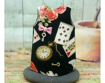 LADYBIRD HOUSE Blythe Outfit Alice Dress-B