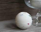 Pearberry Bath Bombs - made with Olive Oil and Shea Butter