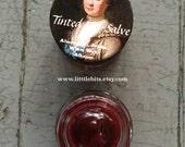 Original Recipe: Tinted Lip Salve - Toilet de Flora - Modern Label