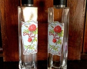Eau De Toilette- Rose Water