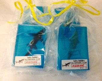 10 pack shark soaps  Sale
