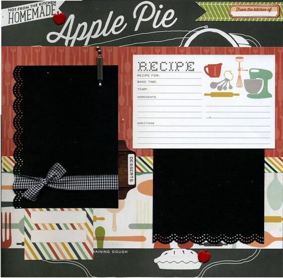 Apple Pie Recipe Prema...