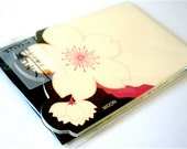 Small card blank – Sakura