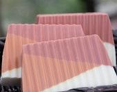 Cinnamon, Clove, and Orange Soap - Handmade Shea Butter Soap