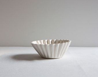75% off - SECONDS SALE - Small Coffee Filter Bowl